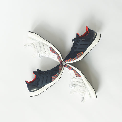 adidas Originals UltraBoost Multitoe Pack