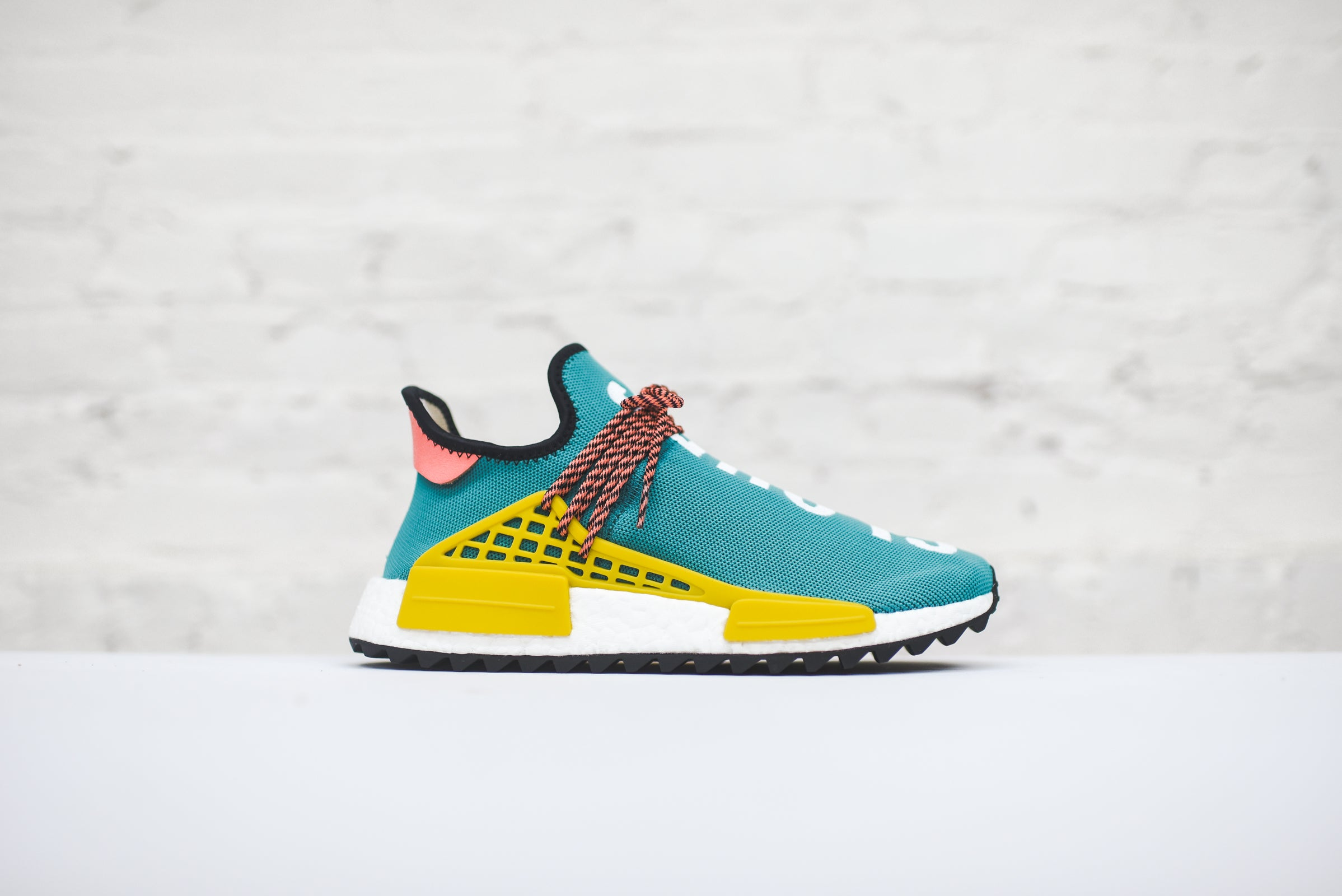 6d4672b94 adidas Originals x Pharrell NMD Hu Trail Pack. November 27