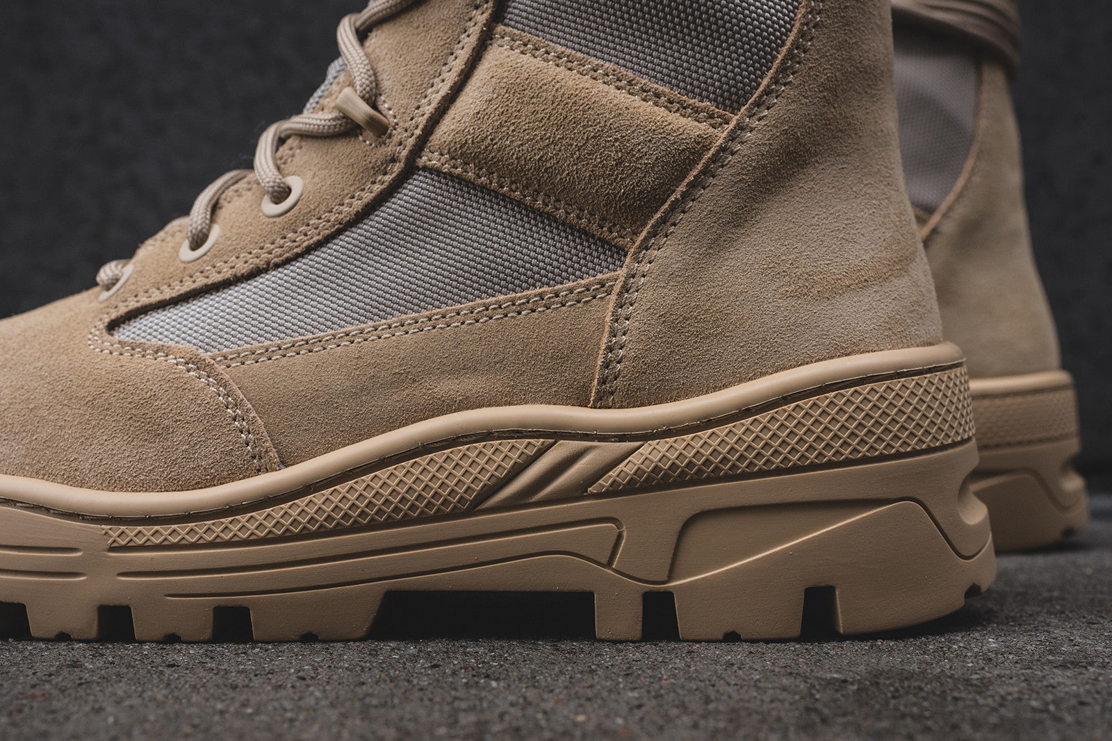 f022ee95d101fd Yeezy Combat Boot Pack – Kith