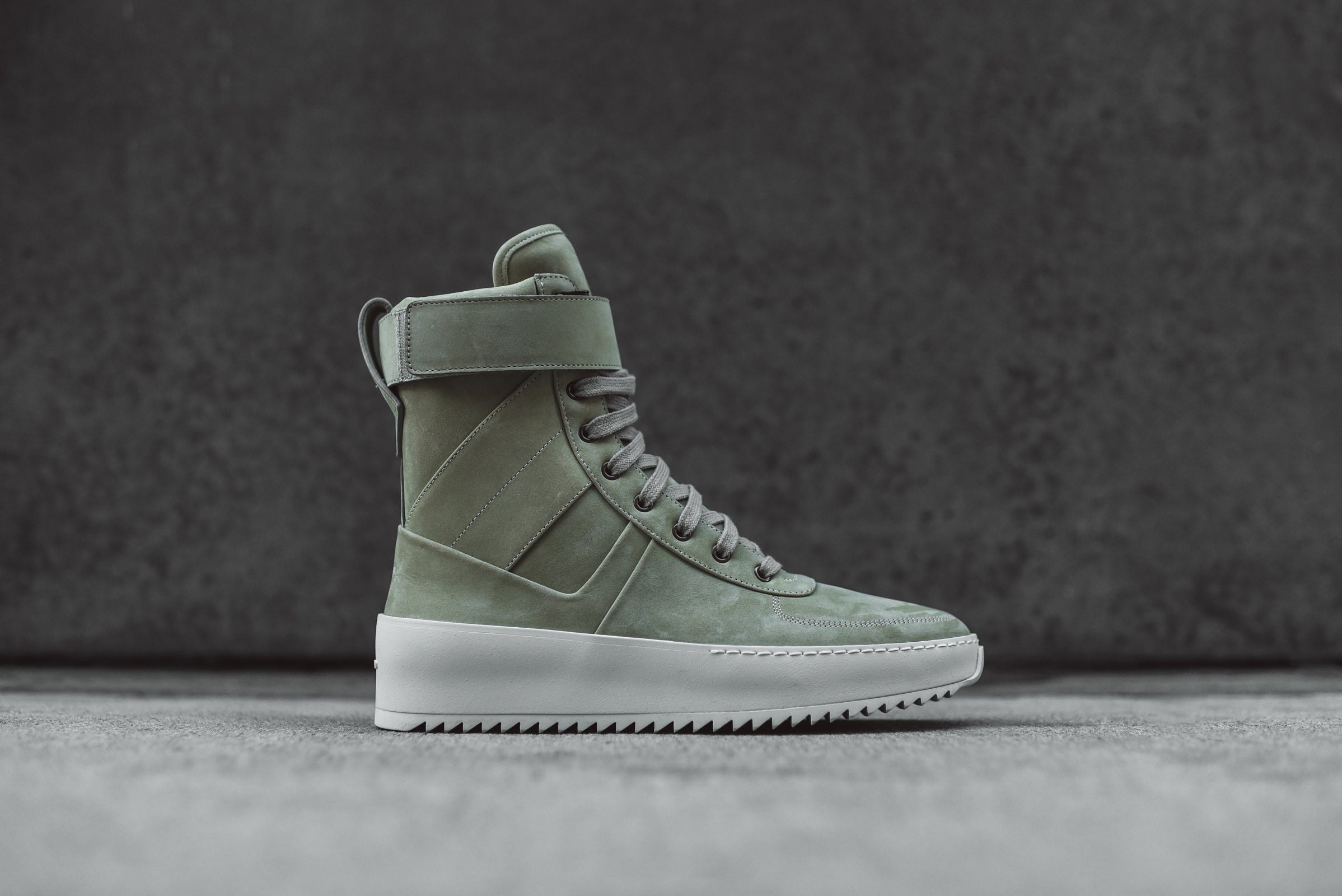 caca849fa0be Fear Of God Military Sneaker Boot Pack – Kith