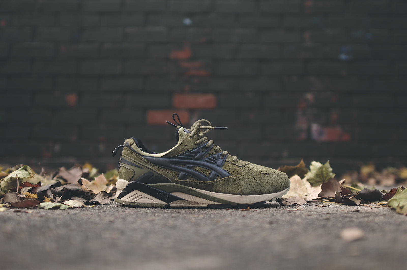 huge discount 052a1 7a0db ASICS x FOOTPATROL GEL KAYANO TRAINER @ KITH NYC – Kith