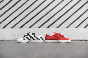 Off-White Striped Sneaker Pack 1