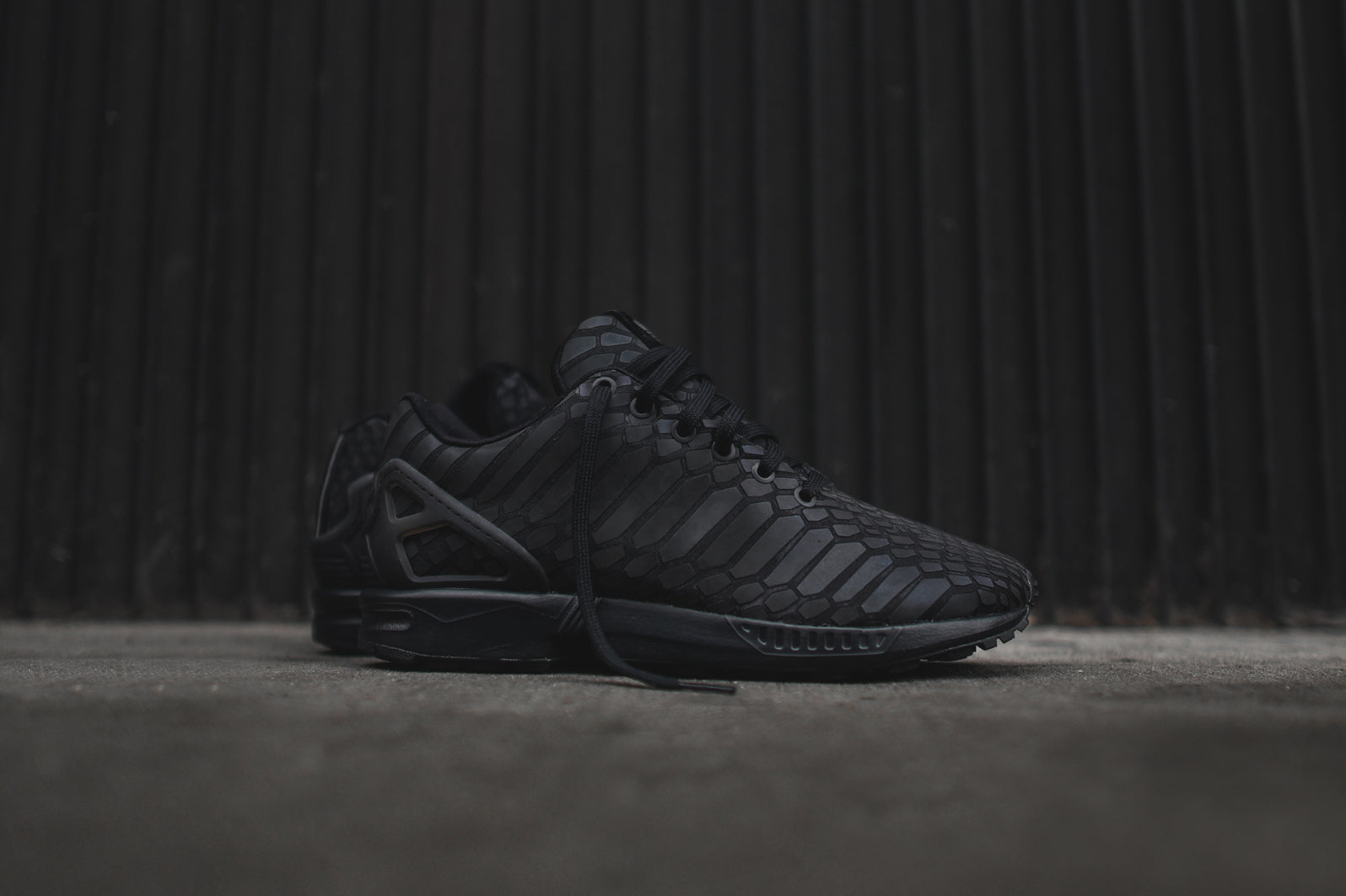 1277c398ad047 Adidas Zx Flux Xeno Black Adidasoutlettrainers.co.uk