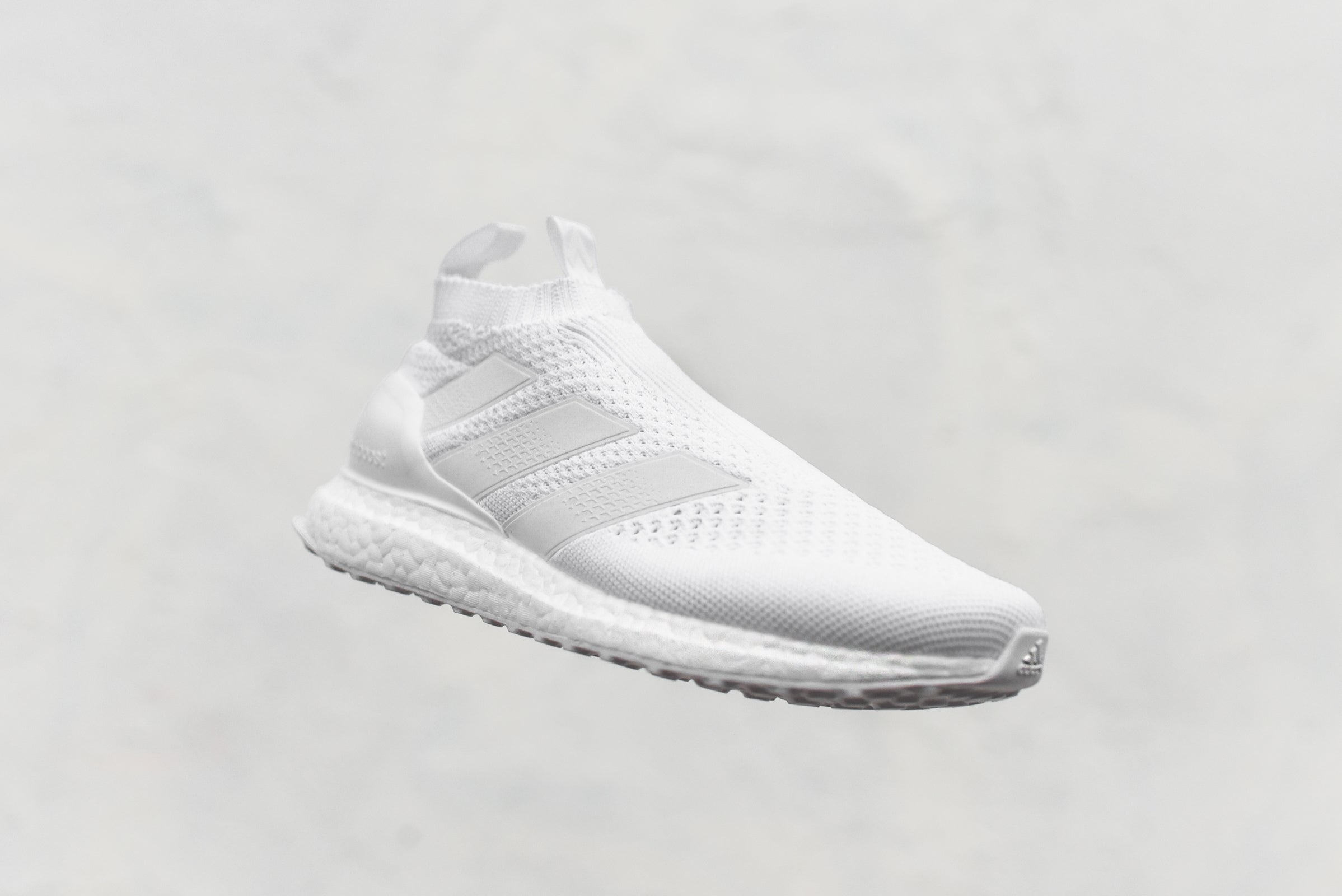 new styles 52e3c 896b4 adidas ACE 16+ PureControl Ultra Boost - White – Kith
