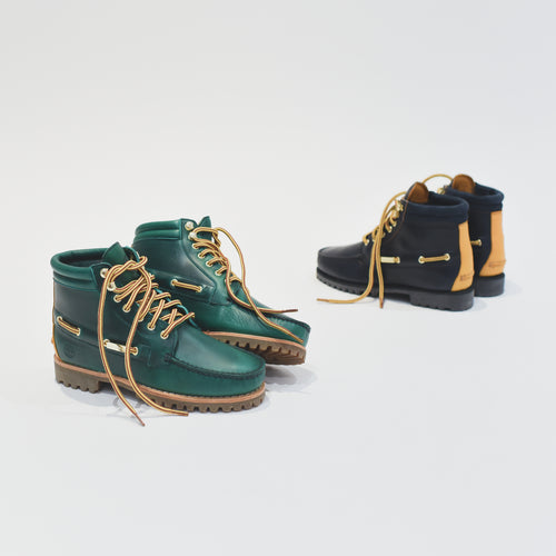 Timberland x Aimé Leon Dore 7 Eye Lug Sole Boot Pack