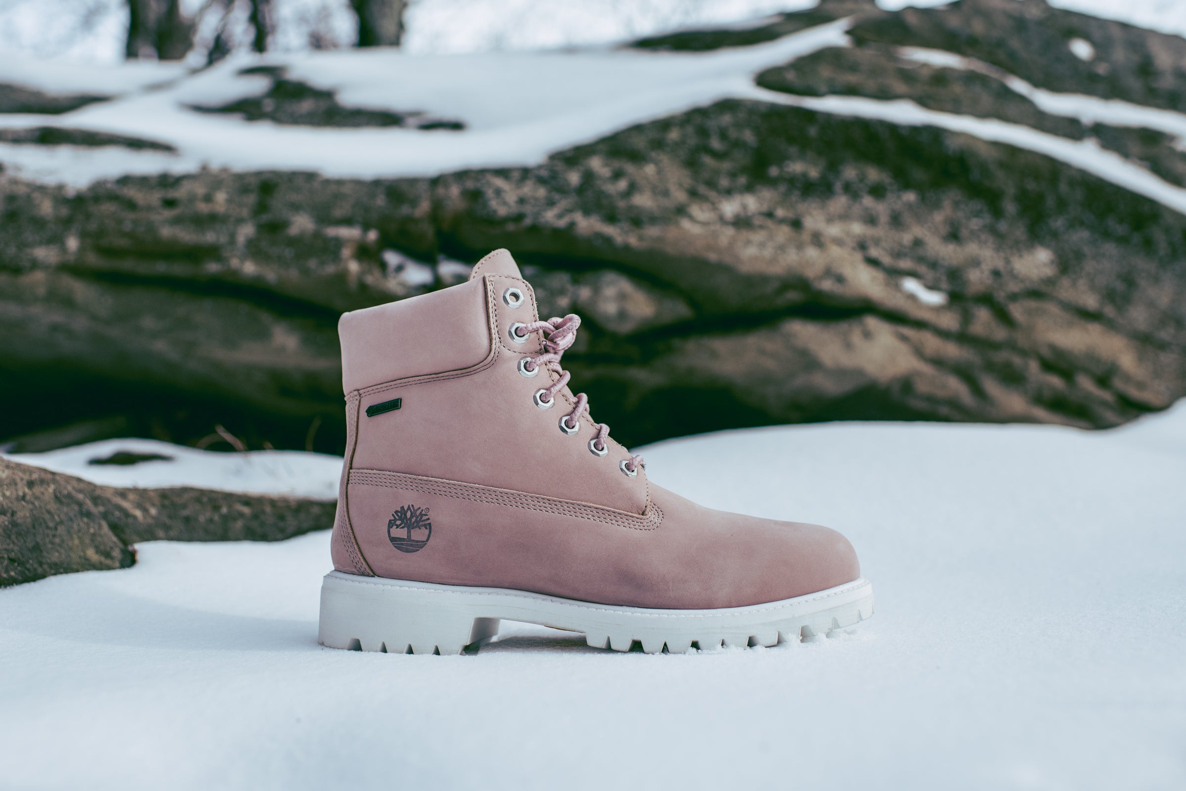 fb9713cef91 Ronnie Fieg x Timberland Collection for Kith Aspen