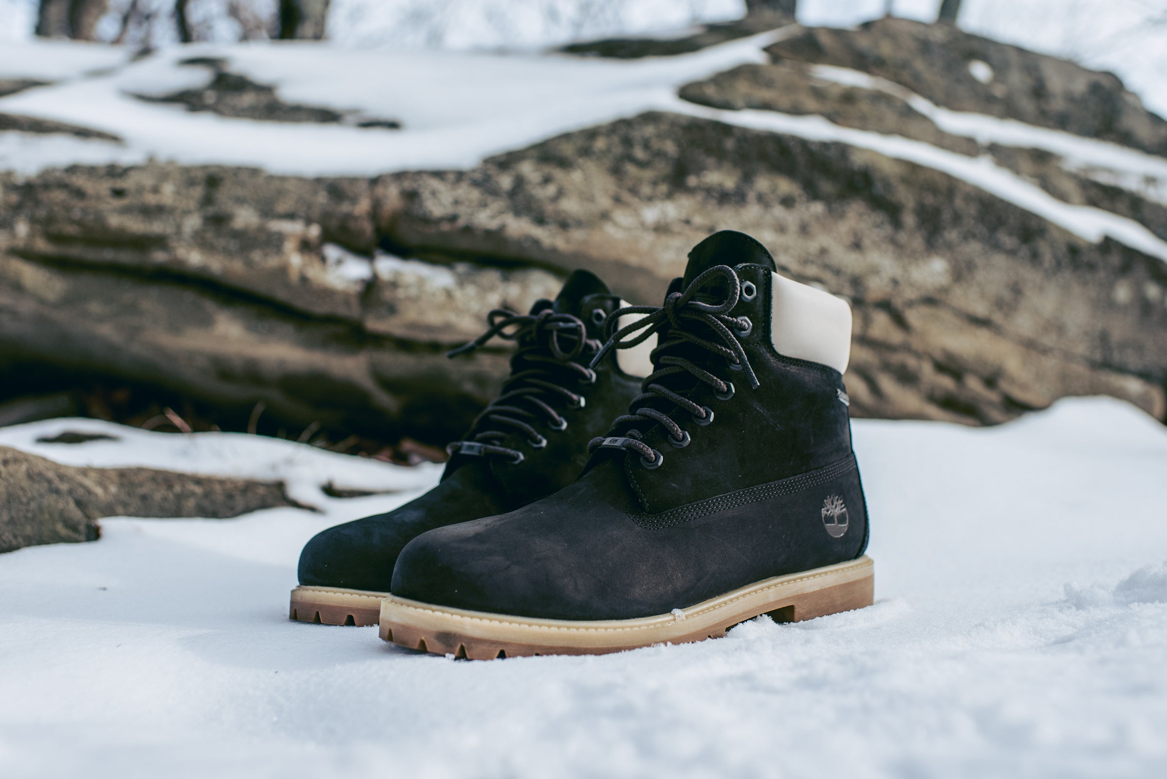 Ronnie Fieg x Timberland Collection for Kith Aspen