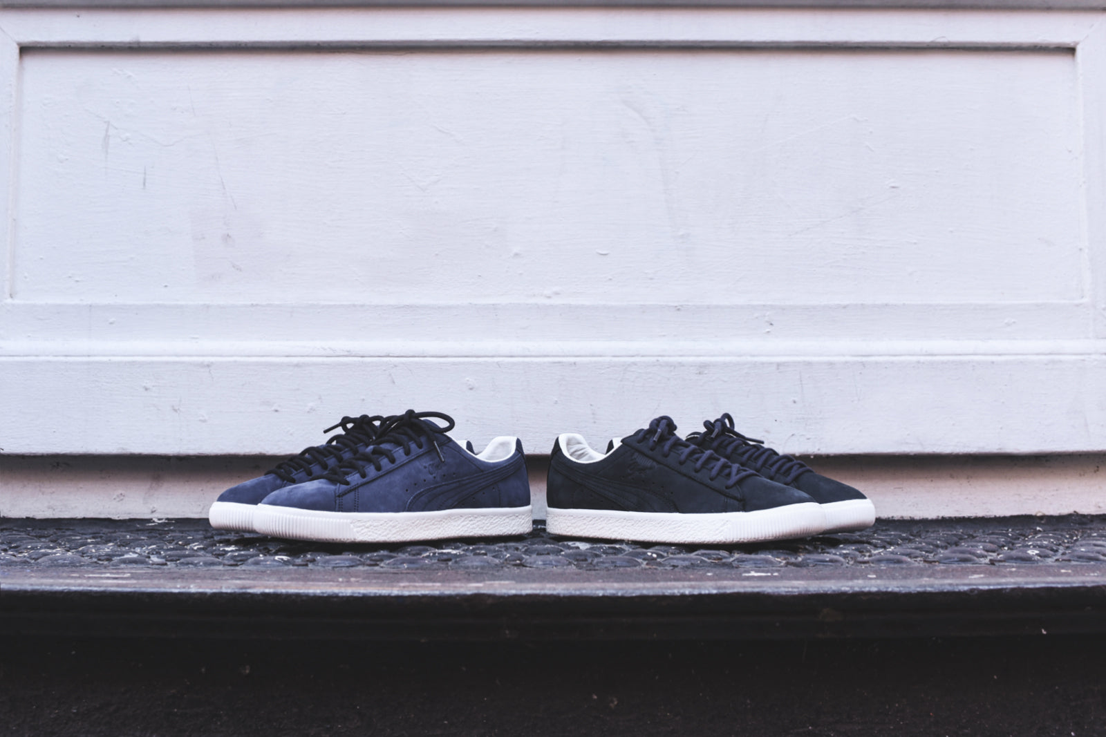 Puma Clyde Frosted Pack – Kith