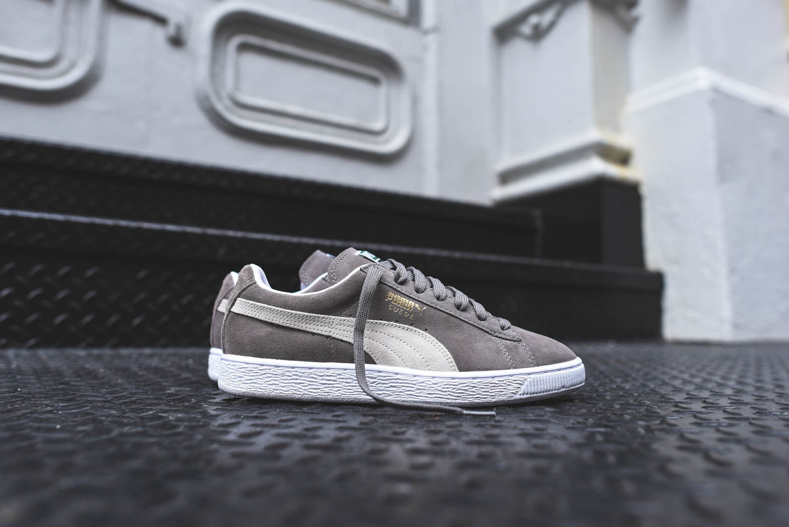 official photos 6ee3c 660a2 Puma Suede Classic - Core Collection – Kith