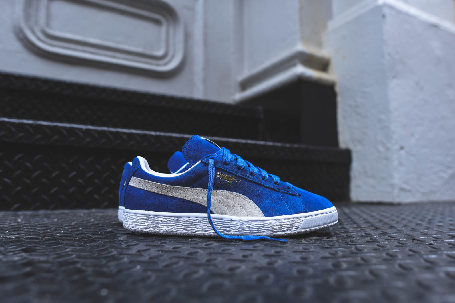 official photos 2b977 21d3e Puma Suede Classic - Core Collection – Kith