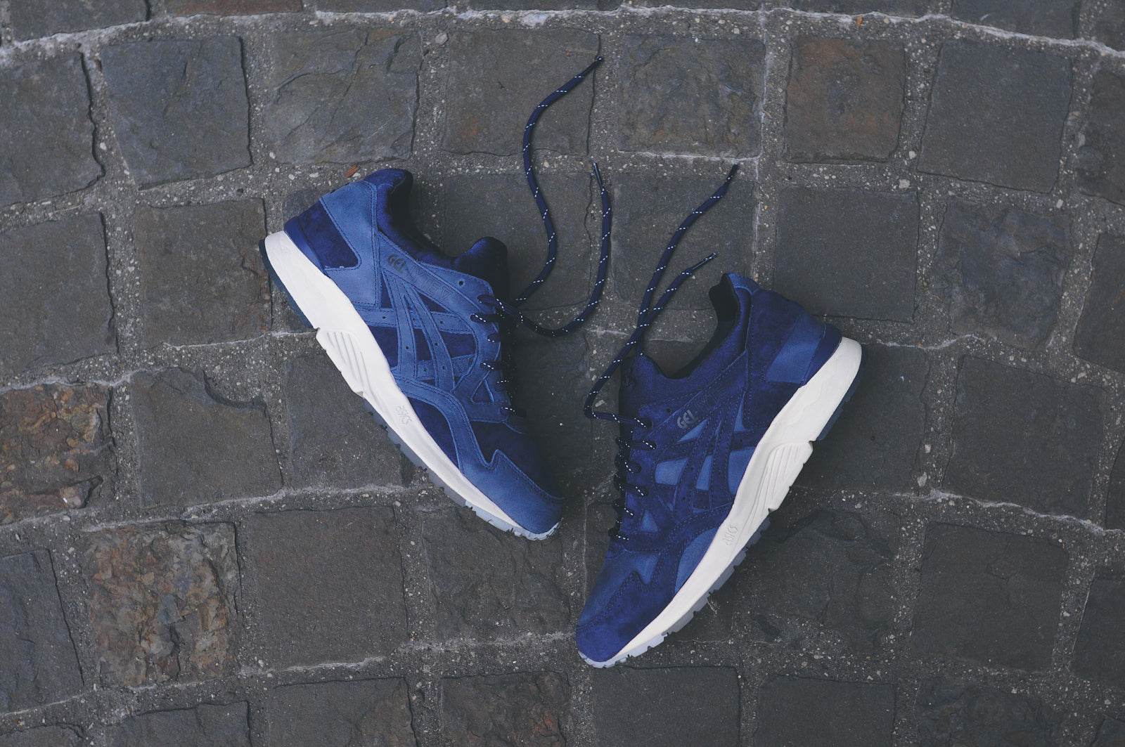 factory authentic ec164 ad520 ASICS x COMMONWEALTH GEL LYTE V -