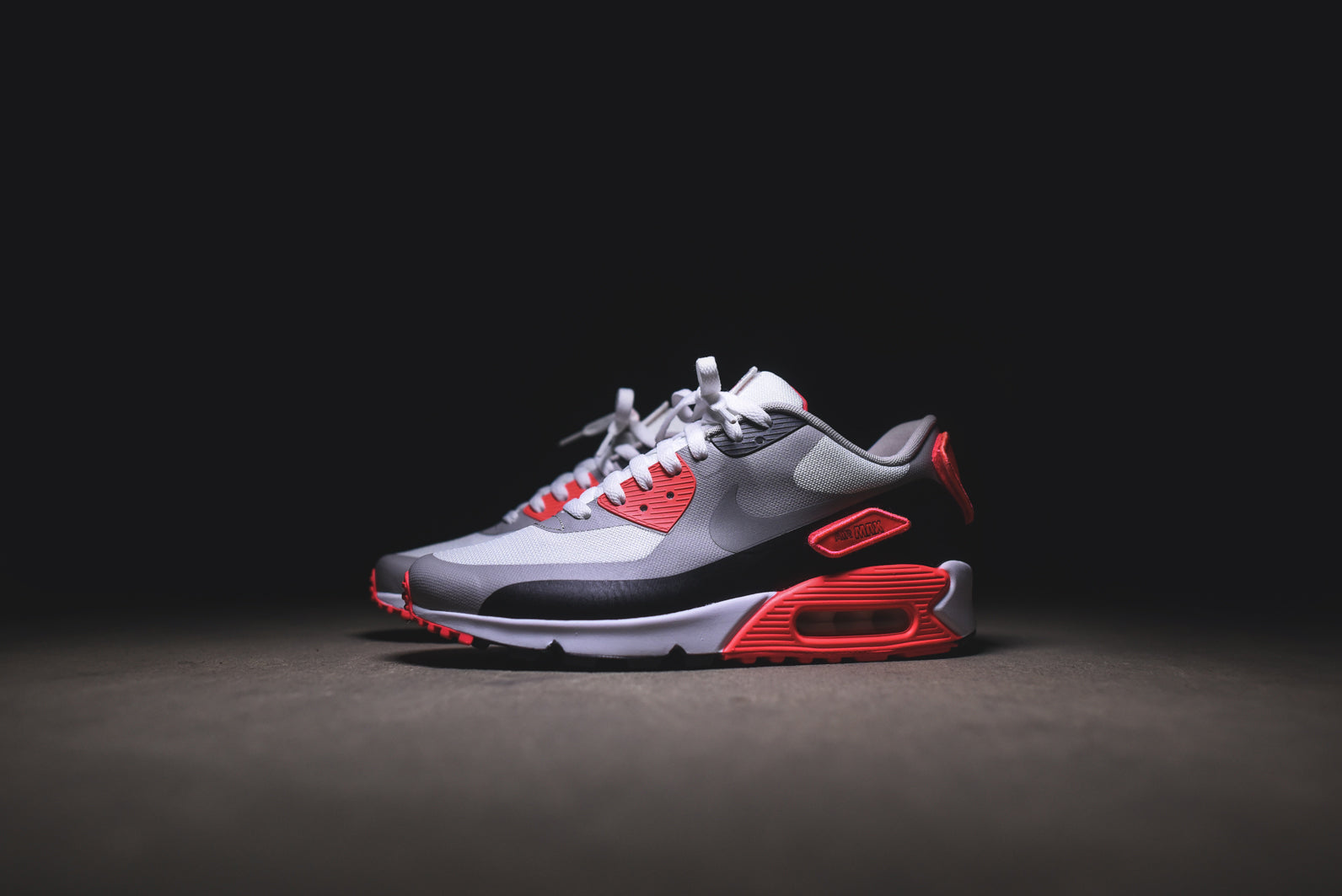Nike Air Max 90 V SP Patch Infrared - Kith