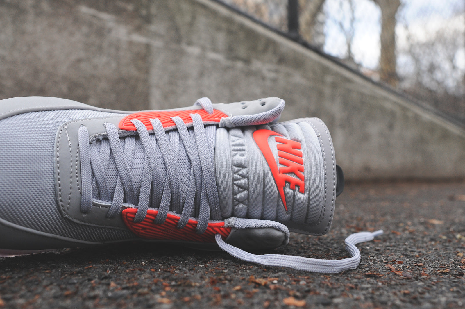 Nike Air Max 90 Ice SneakerBoot Infrared |