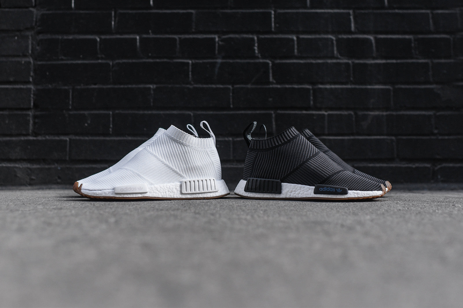 online store 30340 9c0bf adidas Originals NMD City Sock Pack – Kith