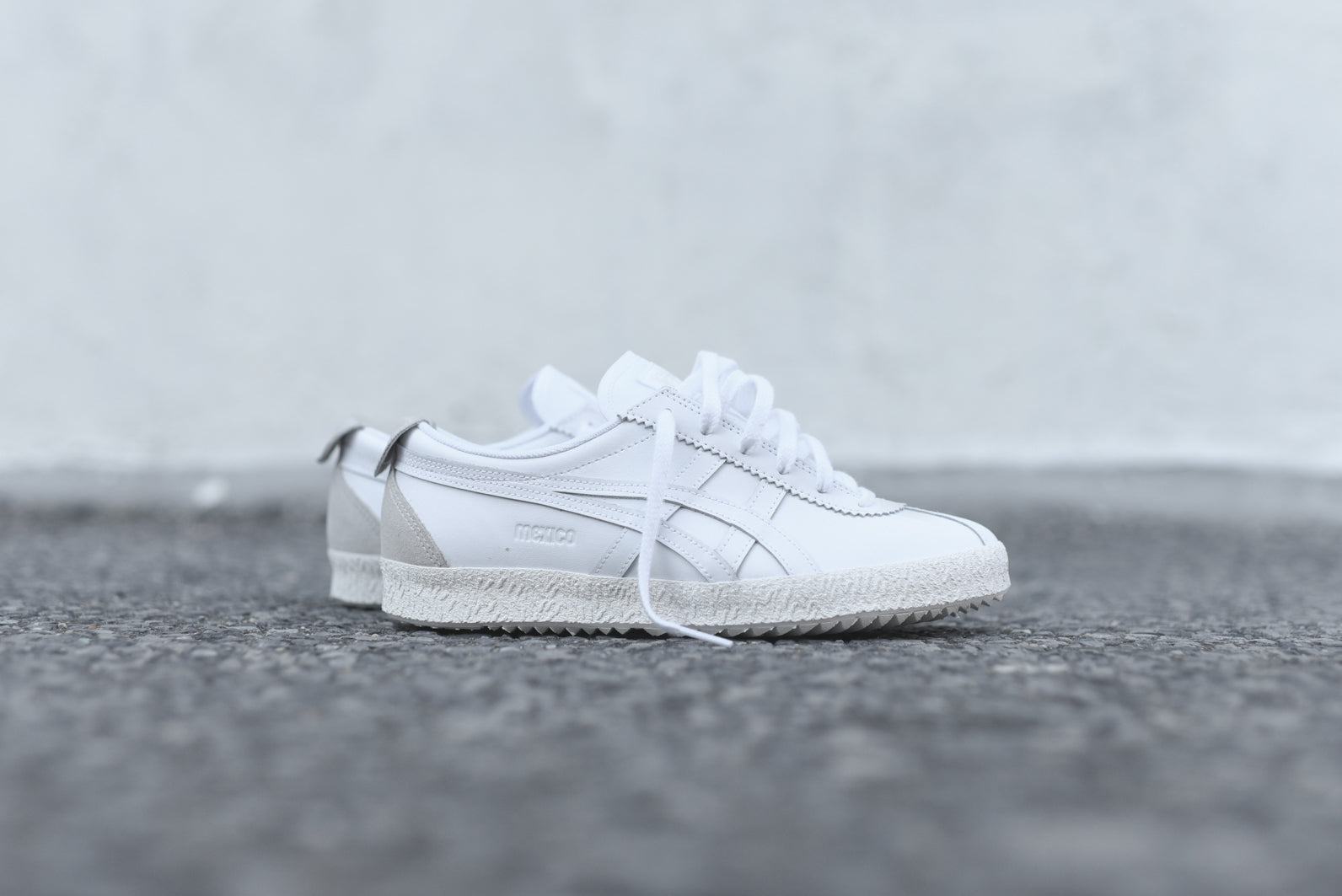 new concept 30b8d 79d8f Onitsuka Tiger Mexico Delegation & Lawnship – Kith