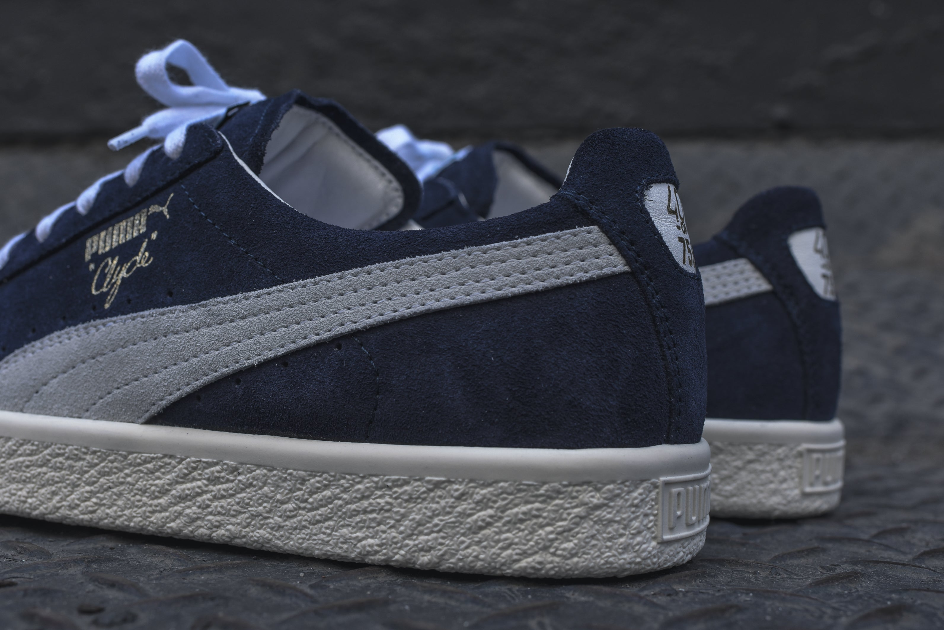 puma clyde home and away