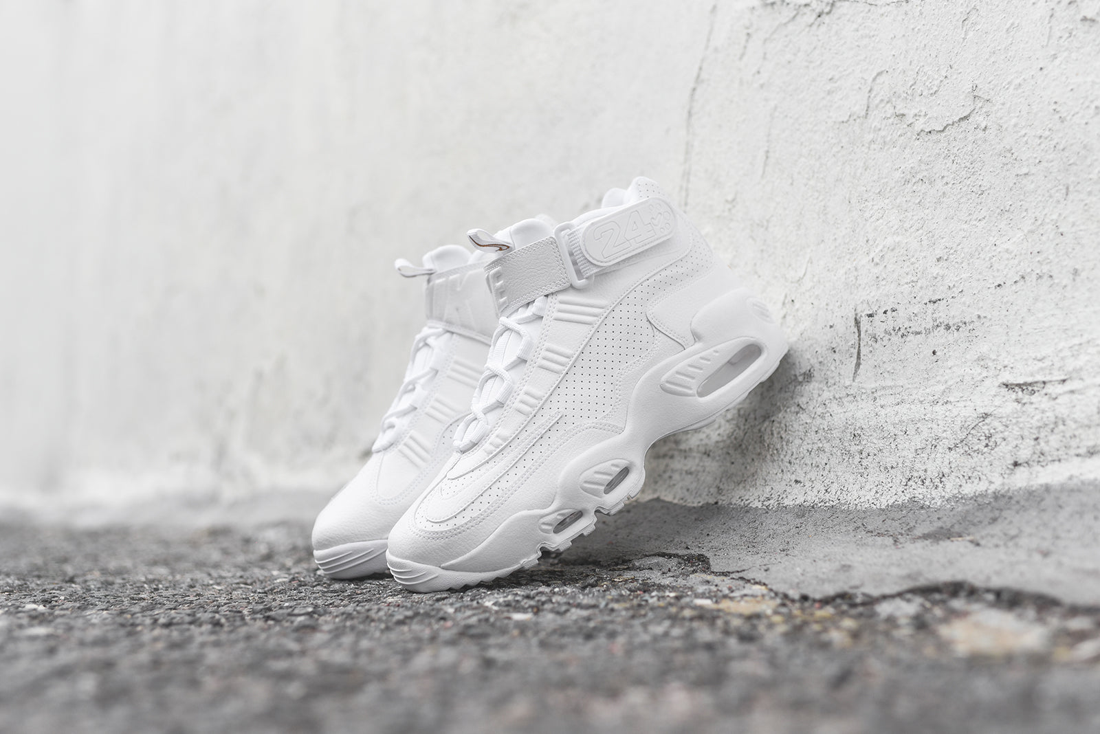 Nike Air Griffey Max 1 - InductKid – Kith
