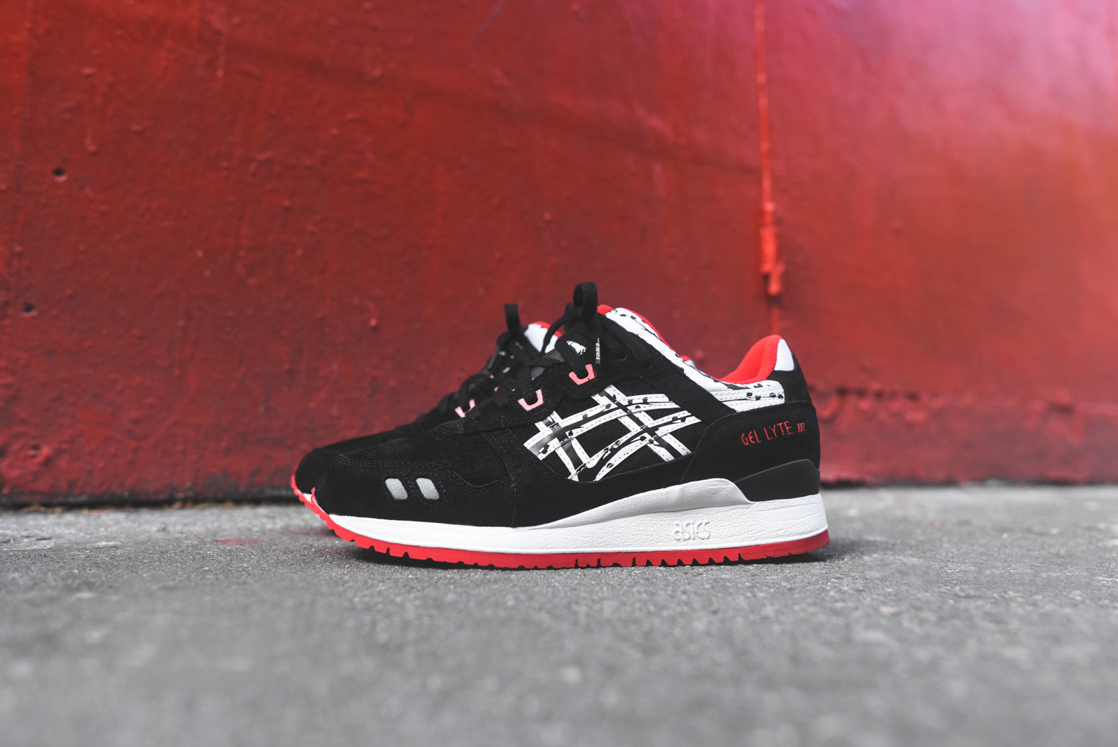 hot sale online 783ad cd1c1 Asics x Titolo Gel Lyte III -