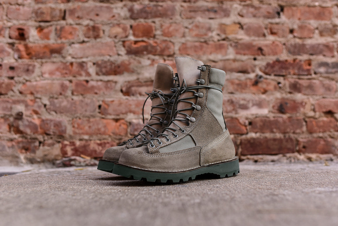 Danner 8 Quot Military Boot Sage Kith Nyc