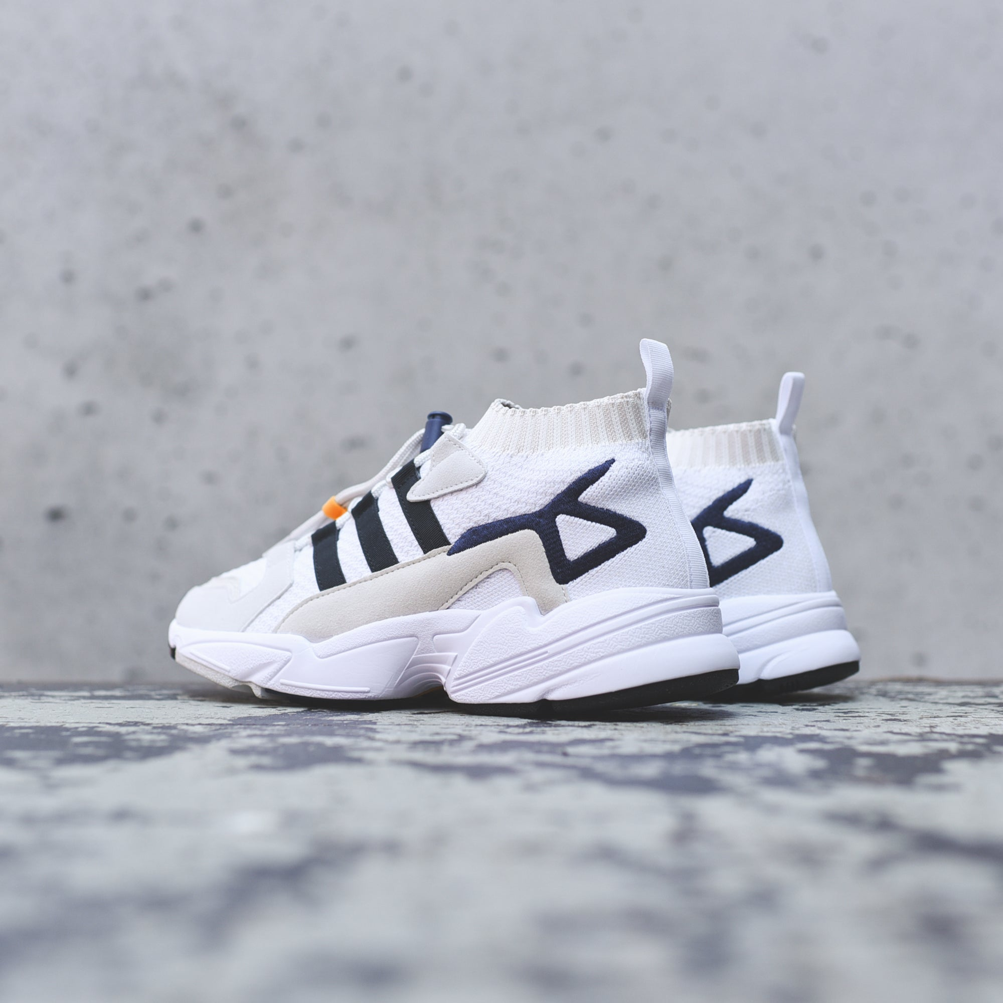 low priced ce073 8810f adidas Consortium Workshop SS2G   Falcon Pack. August 08, 2018. -6