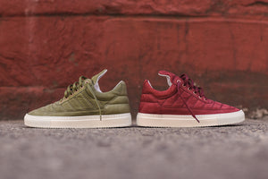 Filling Pieces Low Top Pack 1