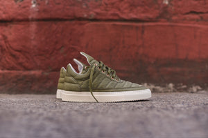 Filling Pieces Low Top Pack 4