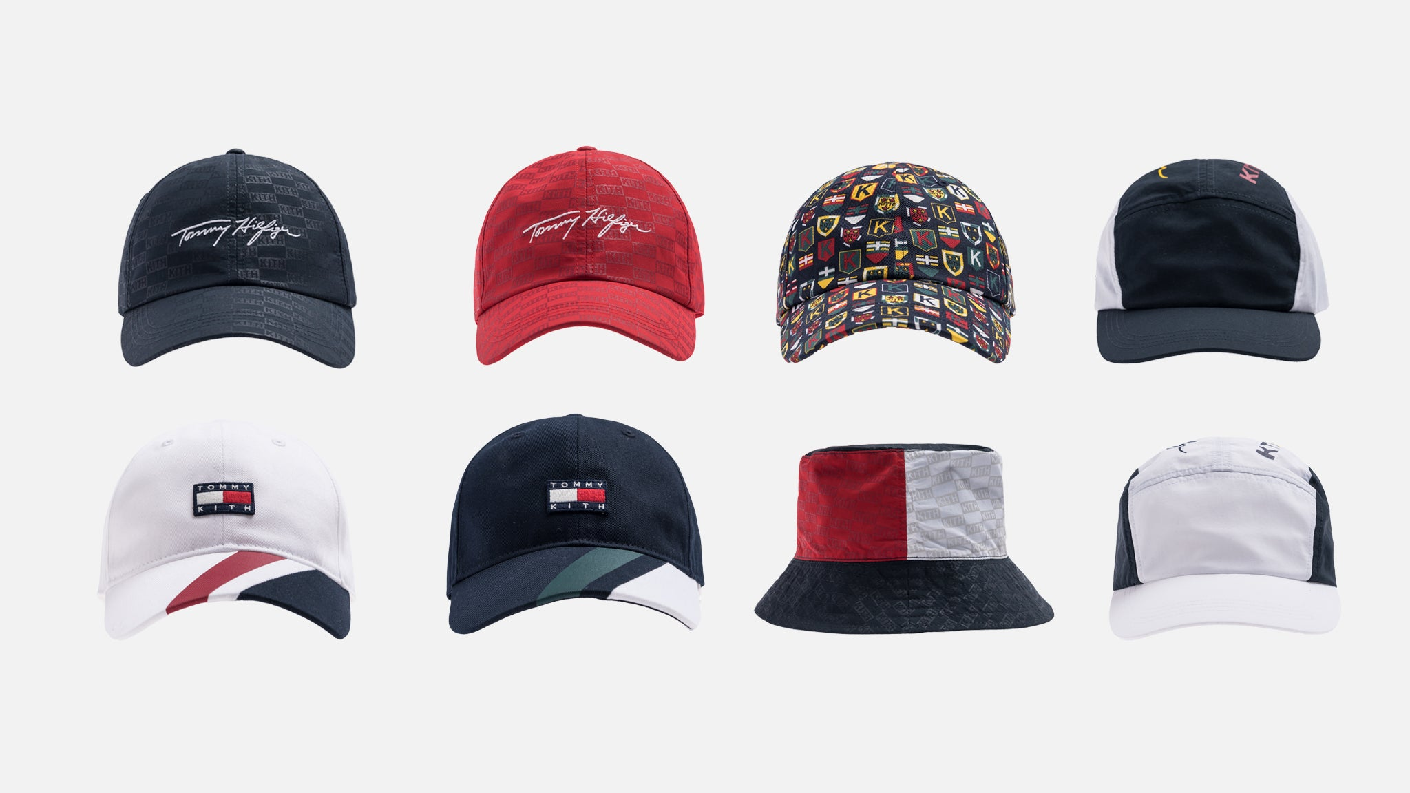 c4f880dcd0e83 A Closer Look at Kith x Tommy Hilfiger Part 2