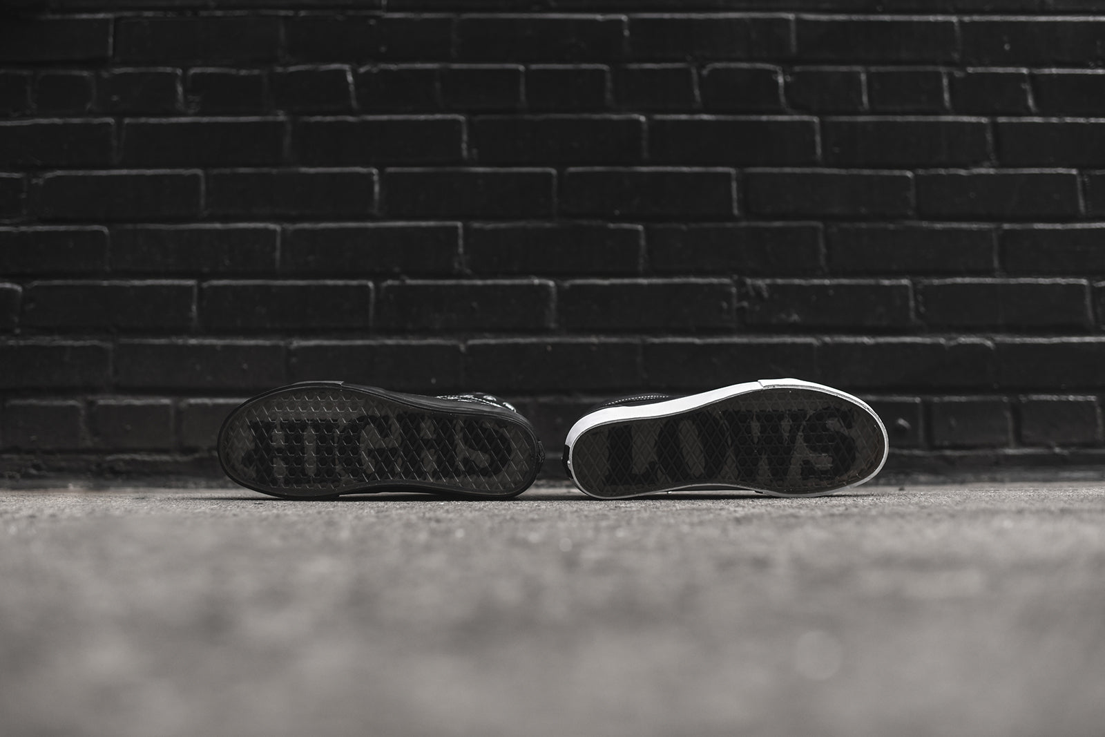 f165e381bb Vans Vault x Highs And Lows Pack – Kith