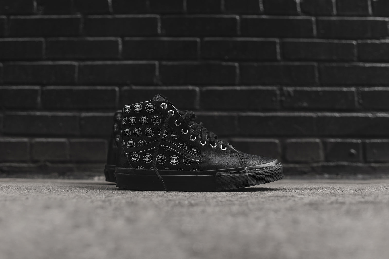 9e4ac8b47a5d Vans Vault x Highs And Lows Pack – Kith