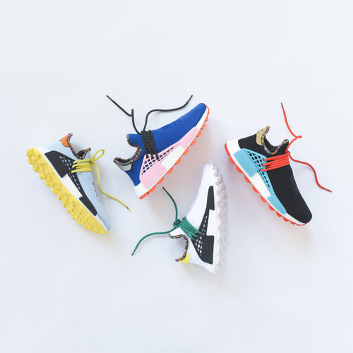 adidas Originals x Pharrell Solar NMD Hu Pack