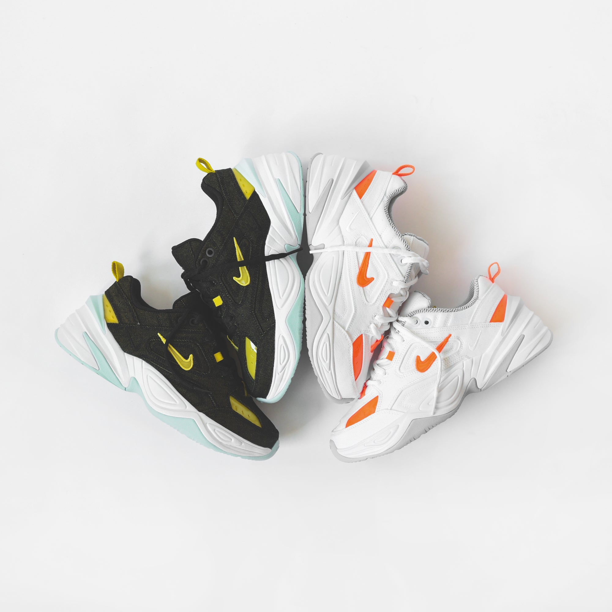 cheap for discount 2e07a 6f2bc Nike WMNS M2K Tekno LX Pack – Kith