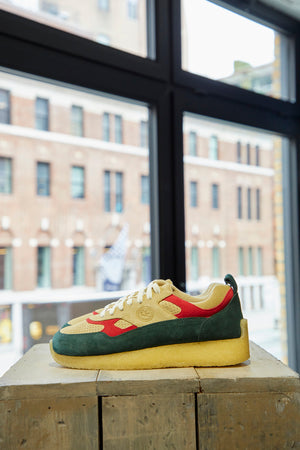 8th St by Ronnie Fieg for Clarks Originals Activation 12