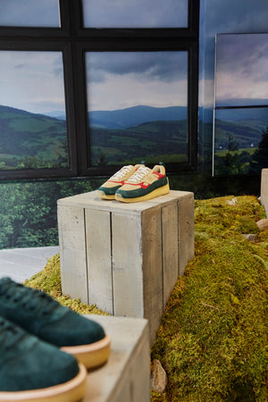 8th St by Ronnie Fieg for Clarks Originals Activation 14