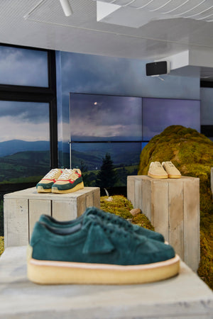8th St by Ronnie Fieg for Clarks Originals Activation 7