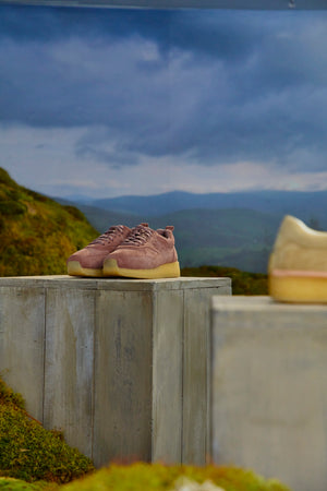 8th St by Ronnie Fieg for Clarks Originals Activation 11