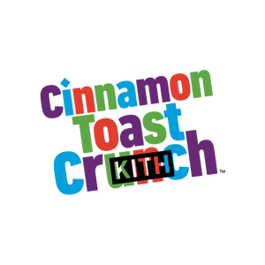 Kith x Cinnamon Toast Crunch Activation