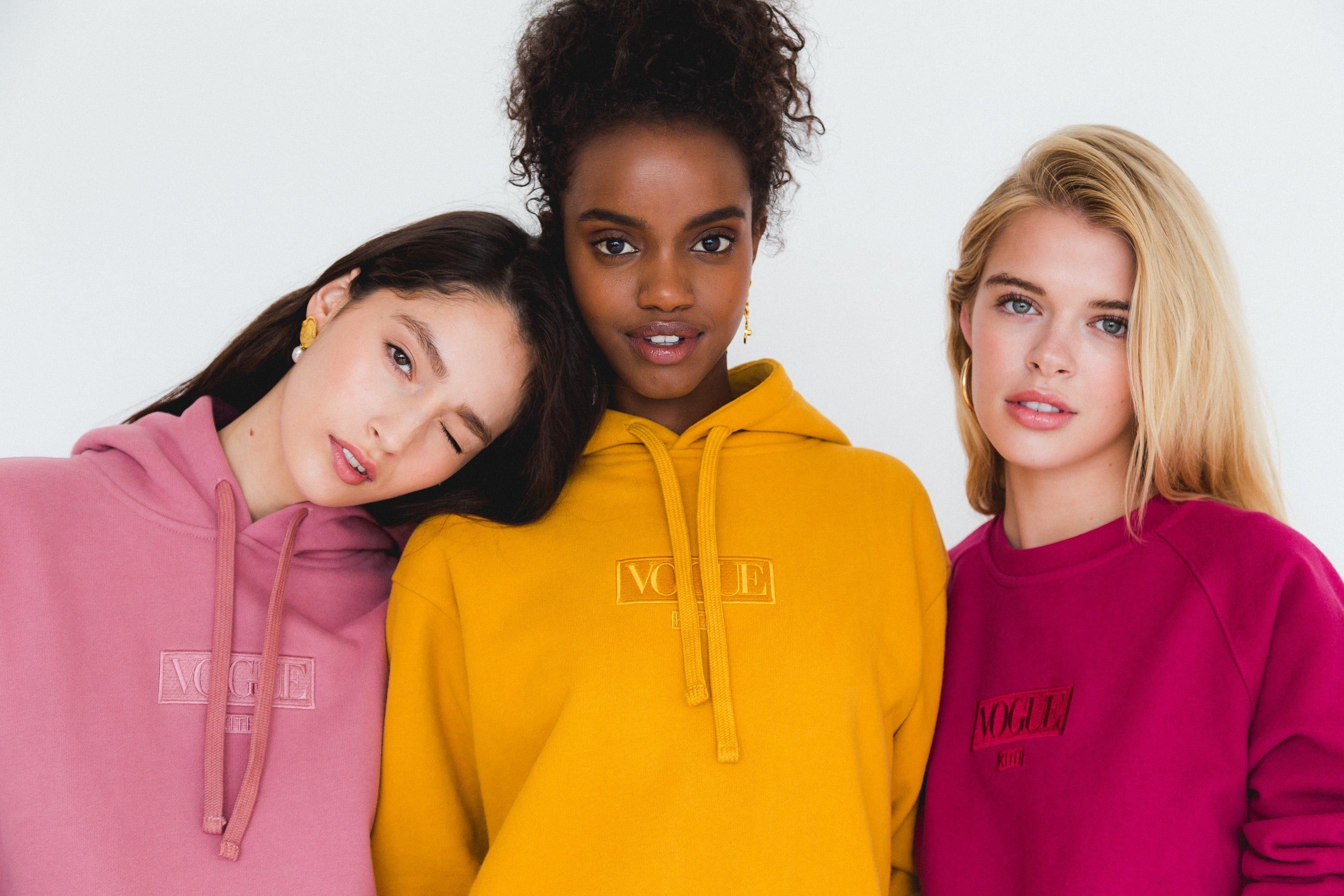Kith x Vogue 125th Anniversary Collection Lookbook 4e9a76fb0