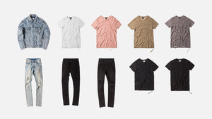 Ksubi Summer '17, Delivery 1 1
