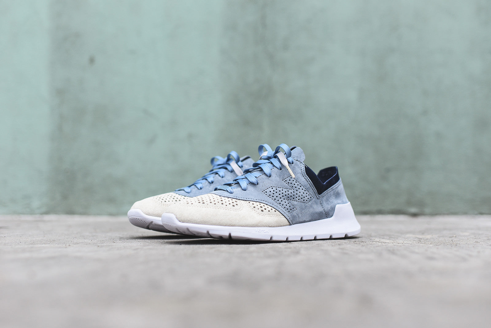 best sneakers ff402 dd148 New Balance x Stance M997ST & ML1978ST Pack – Kith