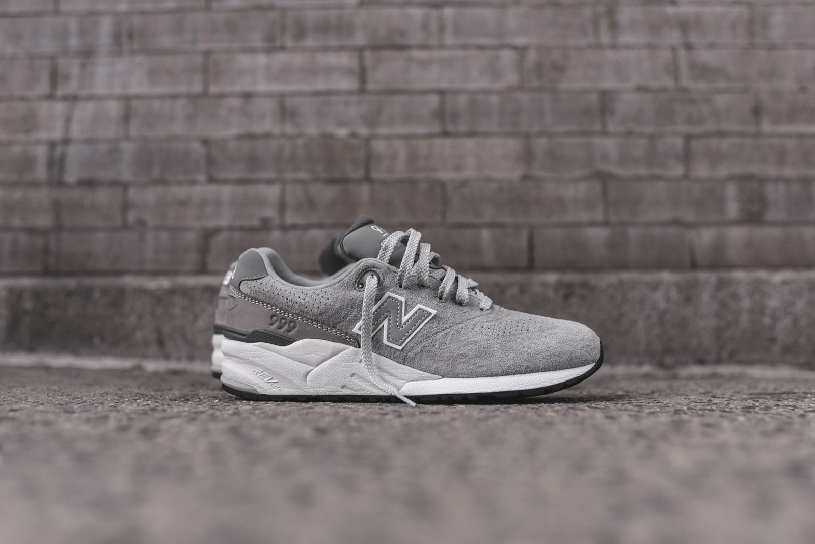 new products 73b63 0a15a ...  white  sneakers New Balance MRL999 Decon Pack ...