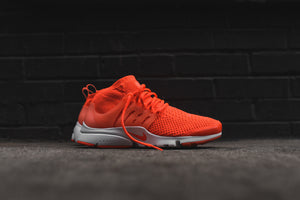 Nike Air Presto Ultra Flyknit - Total Crimson 1