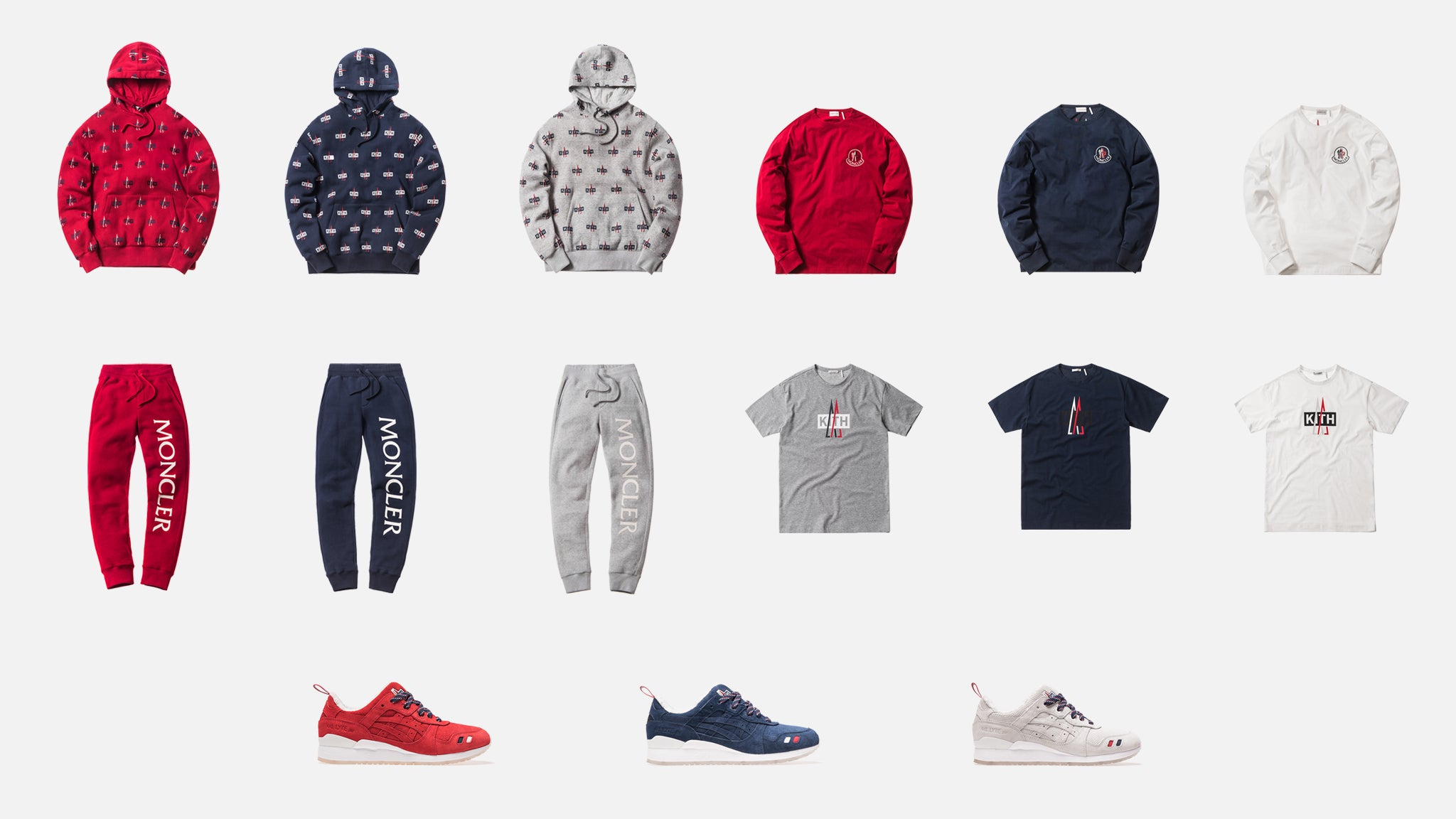 factory price 7ff9a 1284a A Closer Look at Kith x Moncler, Delivery 2
