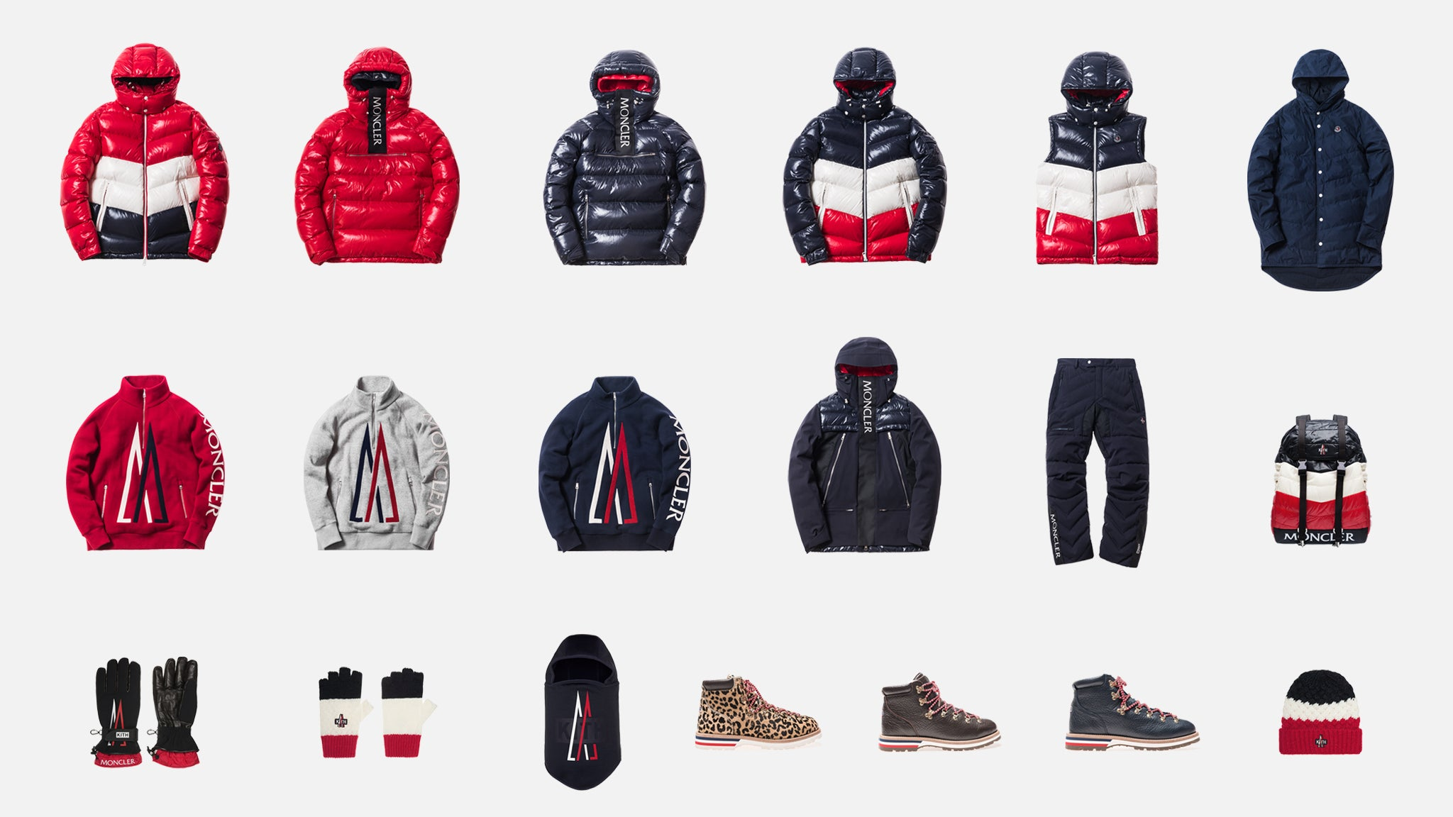 5854c06ee978 A Closer Look at Kith x Moncler