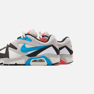 Nike Air Max Structure - White / Neo Teal / Black / Infrared 2