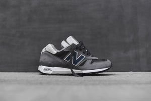 New Balance M1300 - Dark Grey / Navy 1