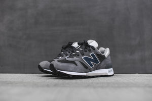 New Balance M1300 - Dark Grey / Navy 2