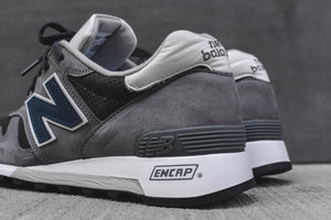 New Balance M1300 - Dark Grey / Navy 3