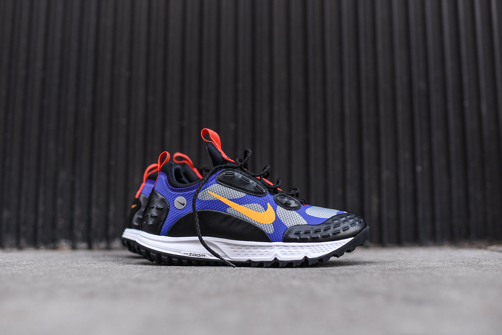 Nike Air Zoom Albis '16 SP Pack – Kith
