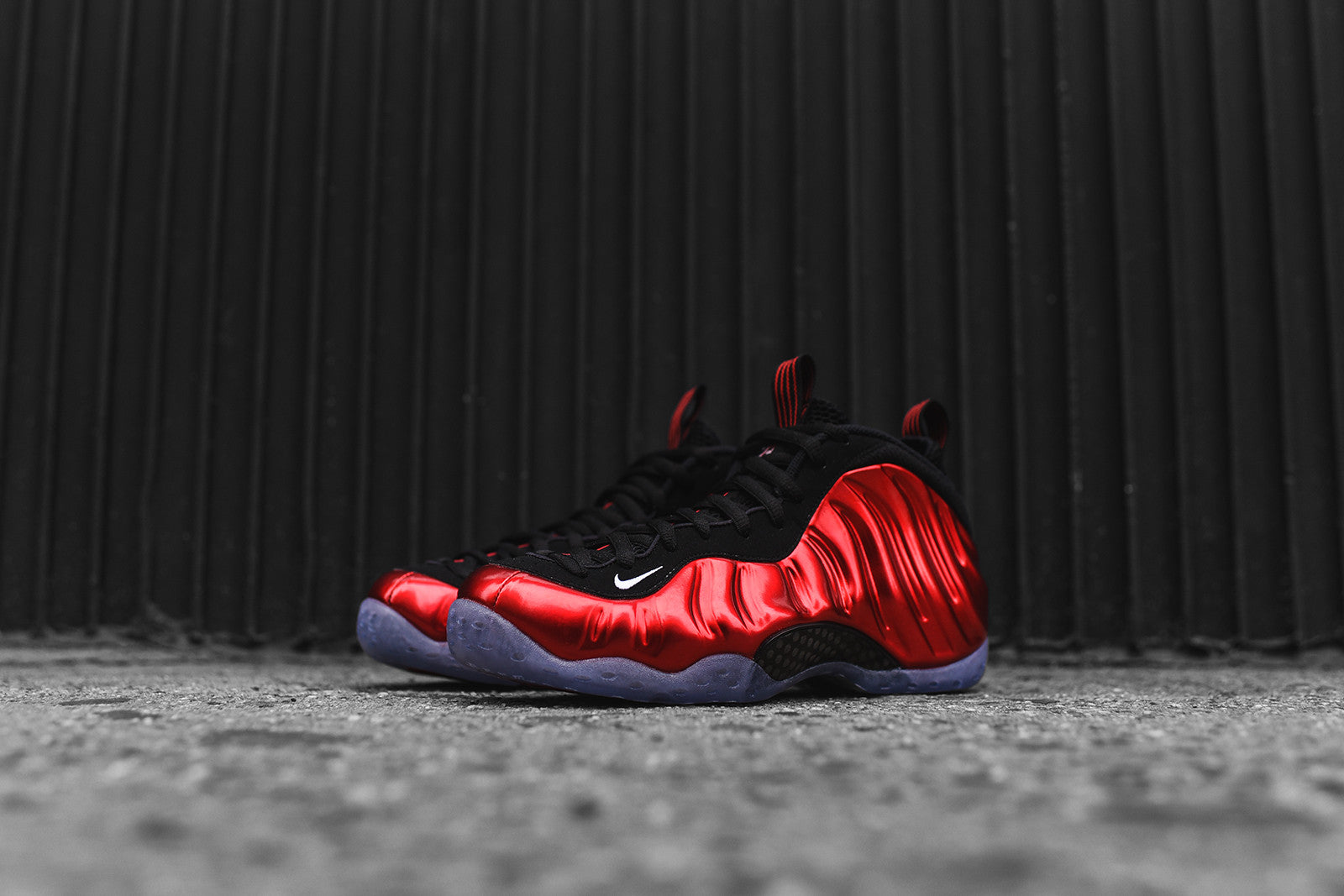 Nike Air Foamposite One Easter 2018 GS 846077004