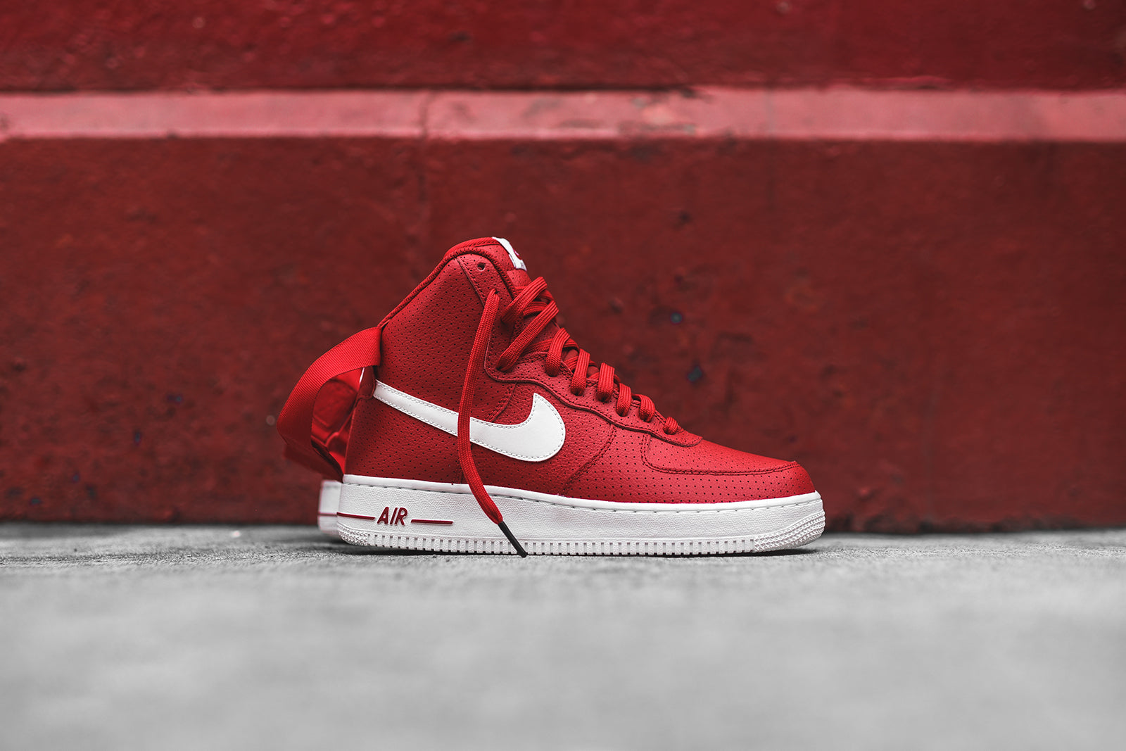 finest selection 4071e b6abf Nike Air Force 1 High '07 Pack – Kith